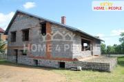 Prodej domu, Buková u Příbramě, Rodinný, 4161 m2