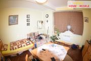 Prodej bytu, Praha - Bubeneč, 1+kk, 30 m2