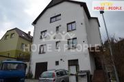 Prodej domu, Praha - Ruzyně, Rodinný, 400 m2