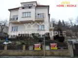 Prodej prvorepublikové vily s pozemkem 631 m2 Braník