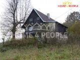 Prodej domu, Františkov nad Ploučnicí, Rodinný, 180 m2