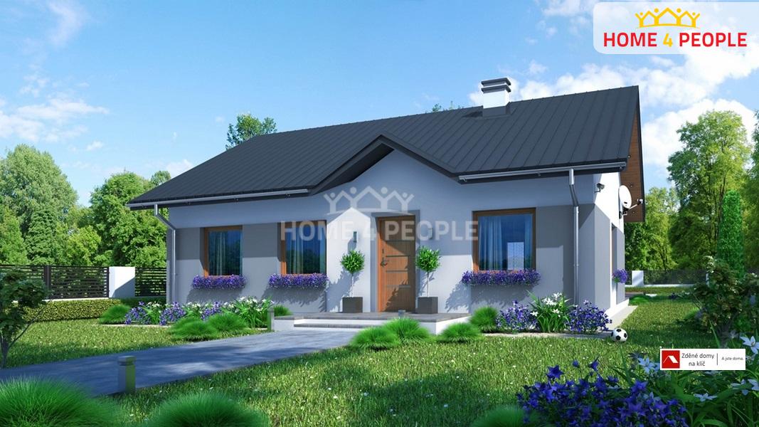 Obec Horní Lapač je vyhledávaná lokalita se skvělou dostupností do.