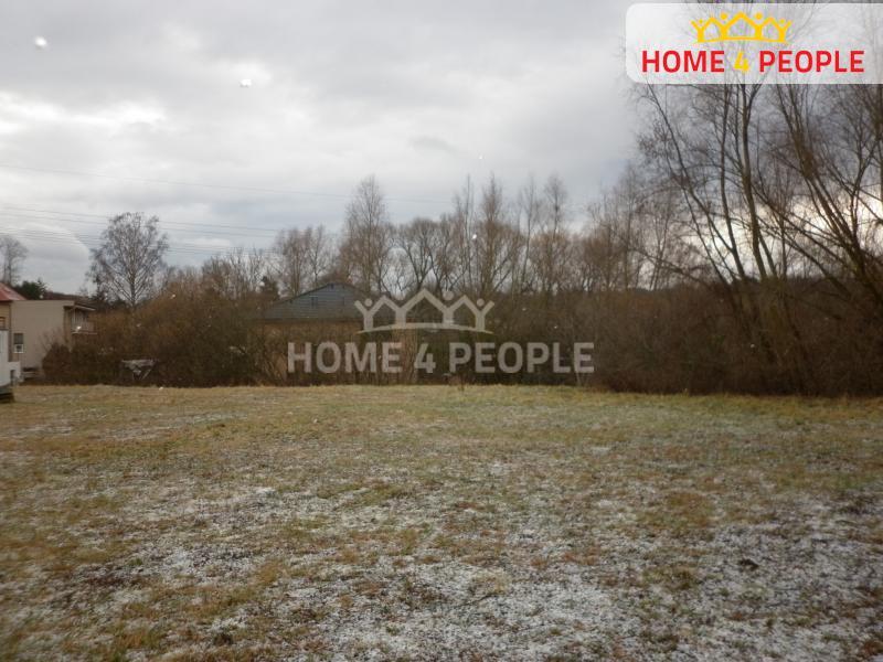 Prodej pozemku, Pro bydlení, 3443 m2