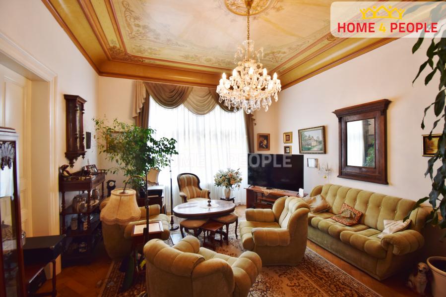 Prodej bytu, 4+1, 135 m2