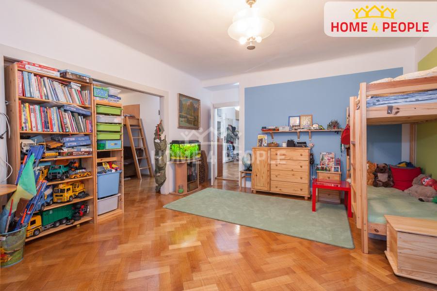 Prodej bytu, 3+1, 116 m2