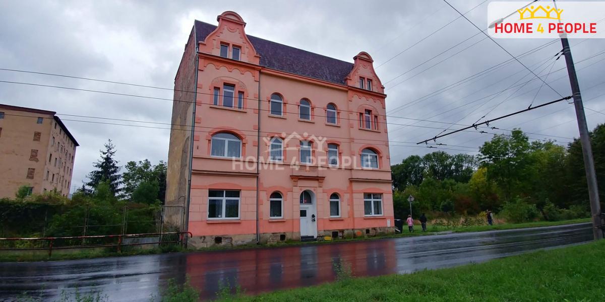 Prodej komerčního objektu, Ubytování, 337 m2