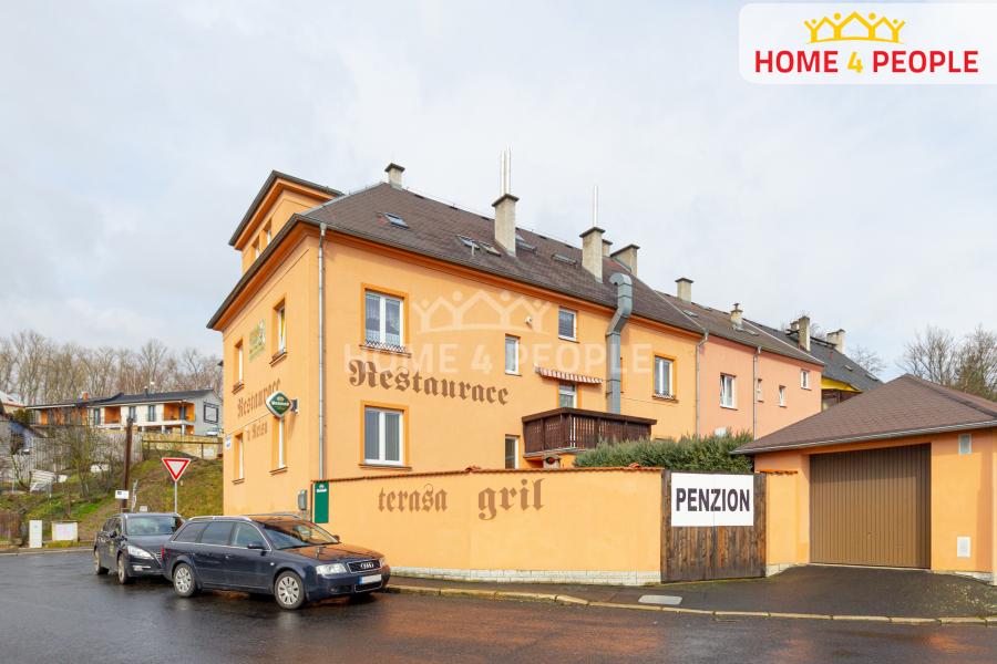 Prodej domu, Rodinný, 450 m2