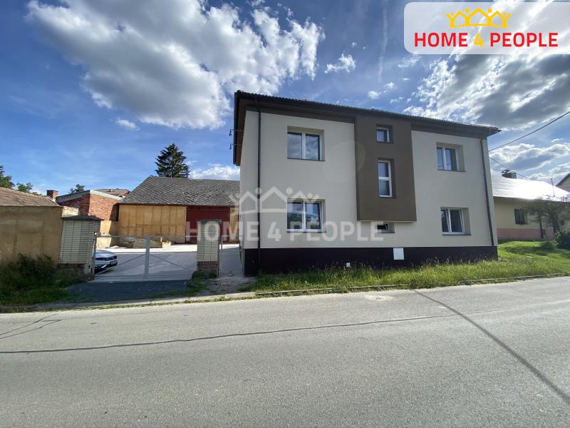 Prodej domu, Rodinný, 280 m2