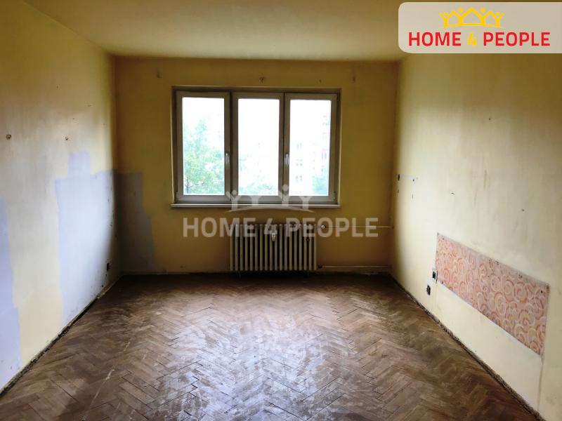 Byt 2+1 na prodej, Praha 10 (Malešice)