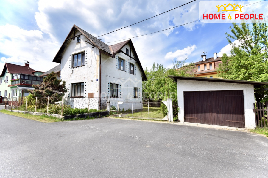 Prodej domu, Rodinný, 189 m2