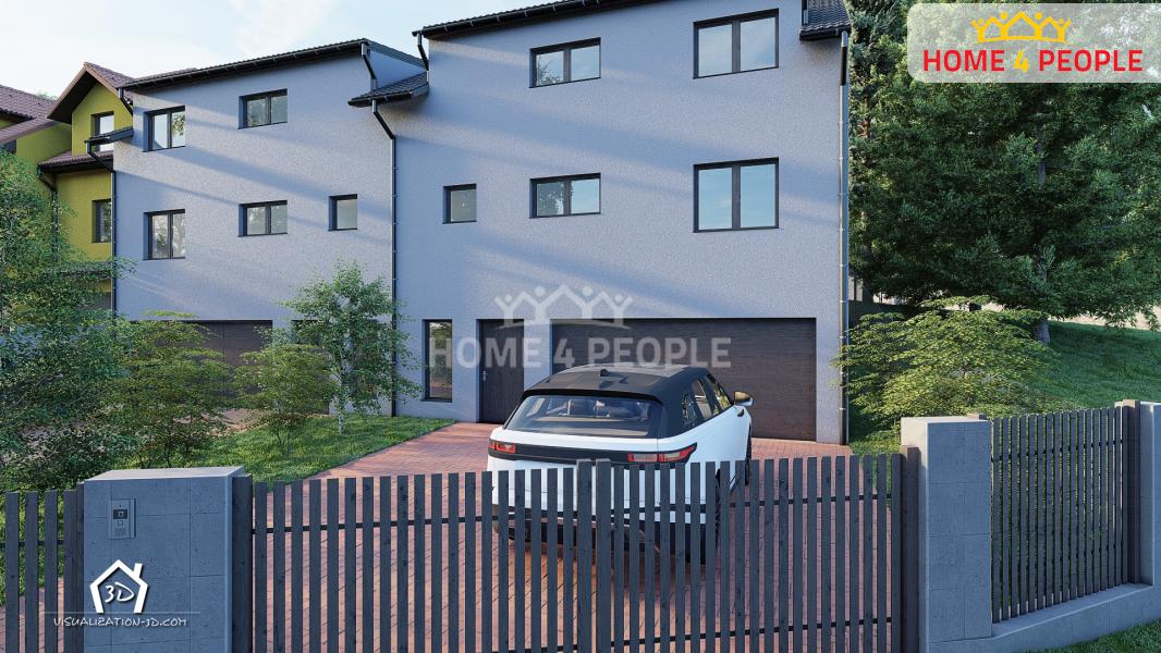 Prodej pozemku, Pro bydlení, 617 m2