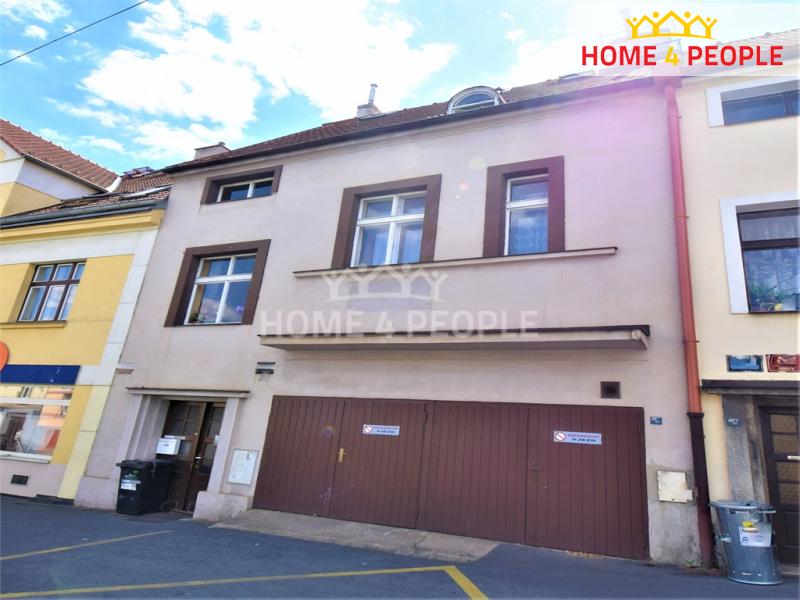 Prodej domu, Činžovní, 374 m2