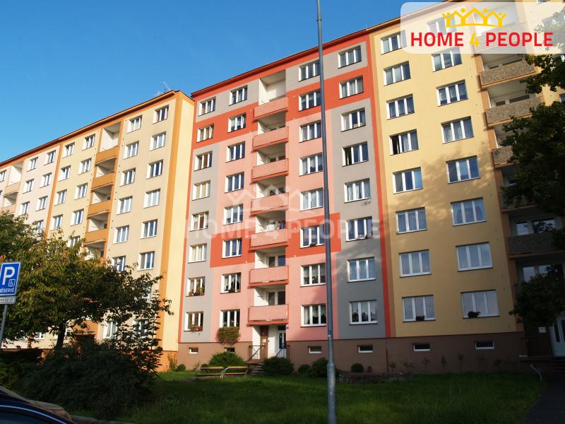 Prodej bytu, 1+1, 38 m2