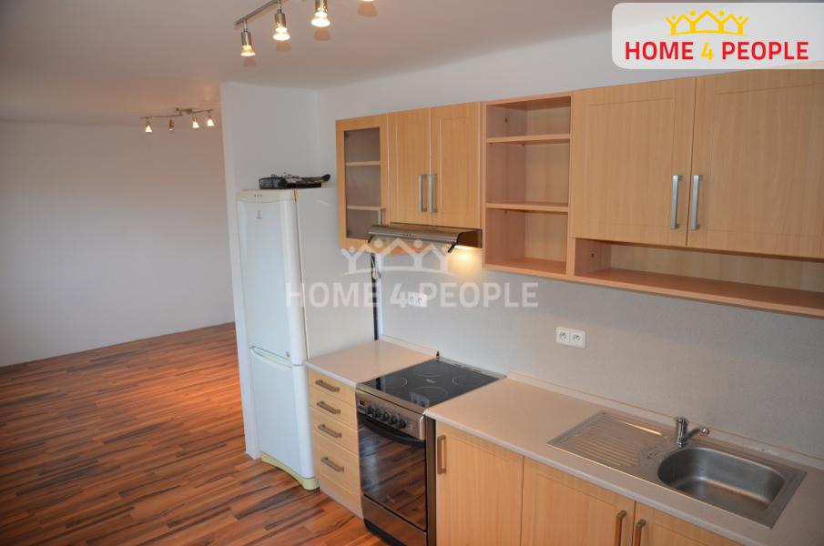 Pronájem bytu, 1+1, 30 m2
