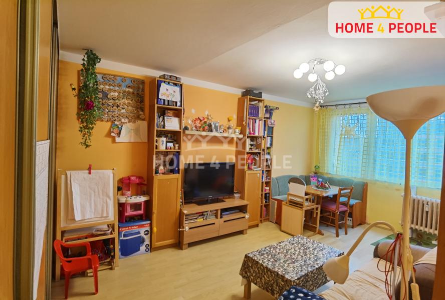 Prodej bytu, 2+kk, 50 m2