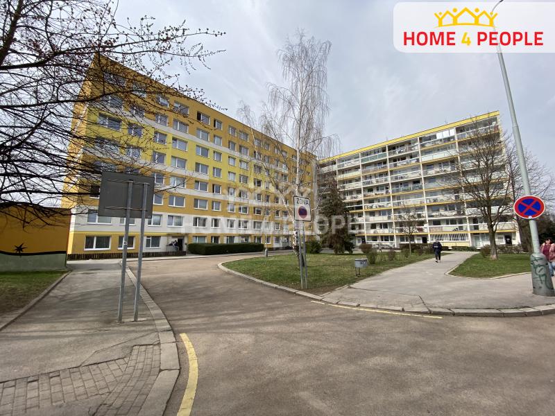 Prodej bytu, 3+1, 83 m2