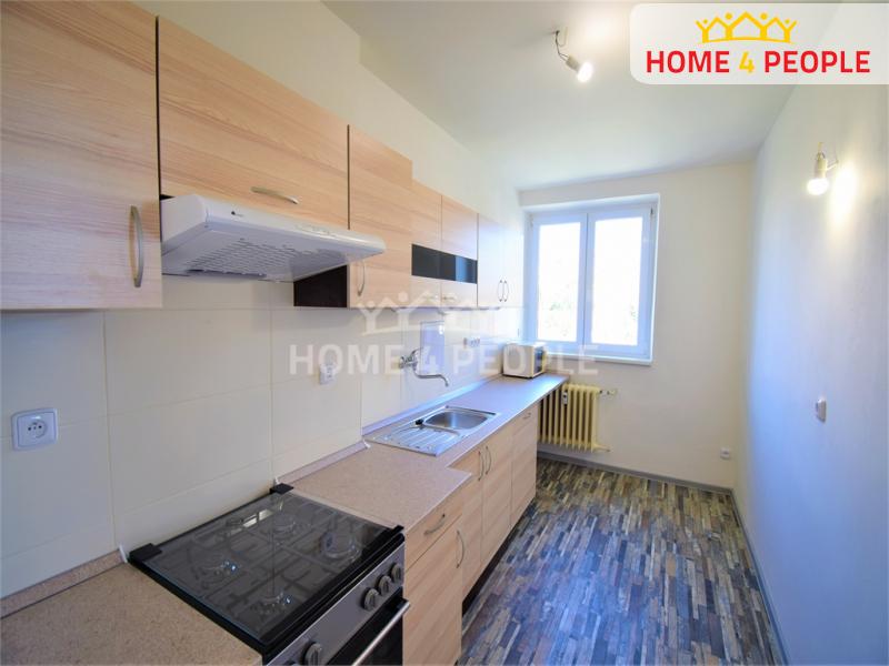 Pronájem bytu, 2+1, 61 m2