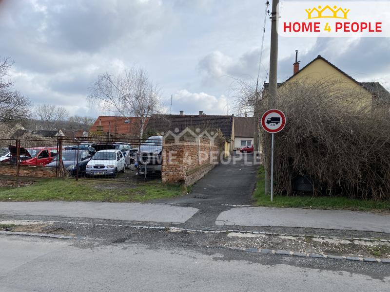 Prodej pozemku, Pro bydlení, 269 m2