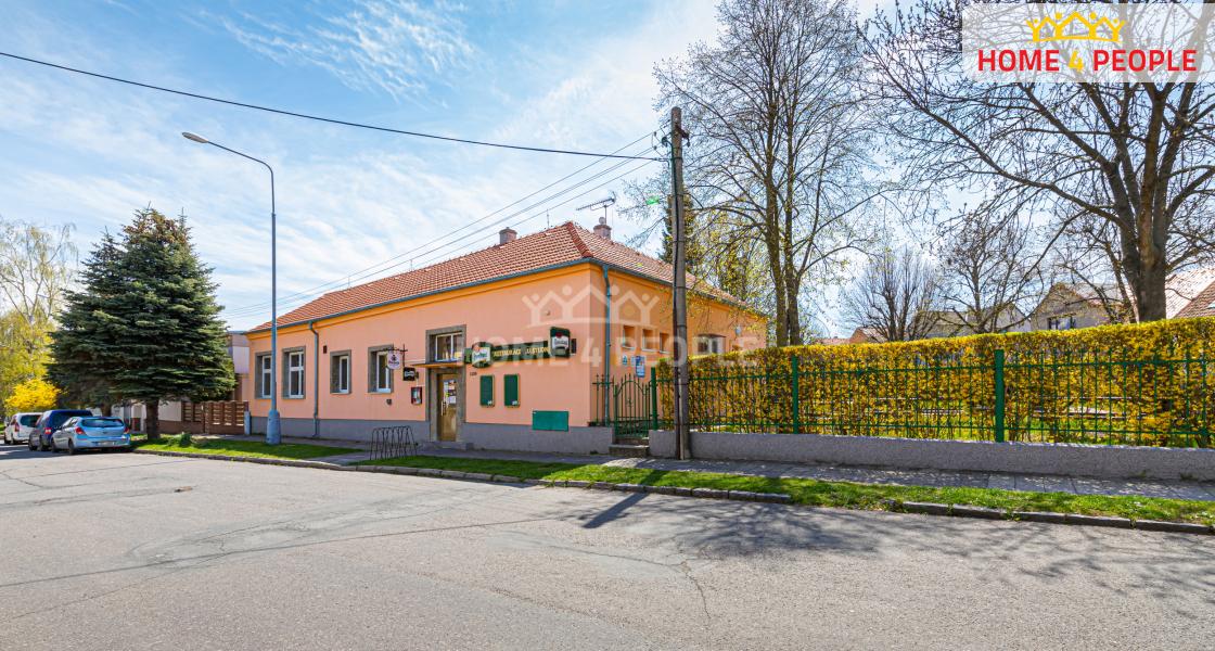 Prodej pozemku, Pro bydlení, 908 m2