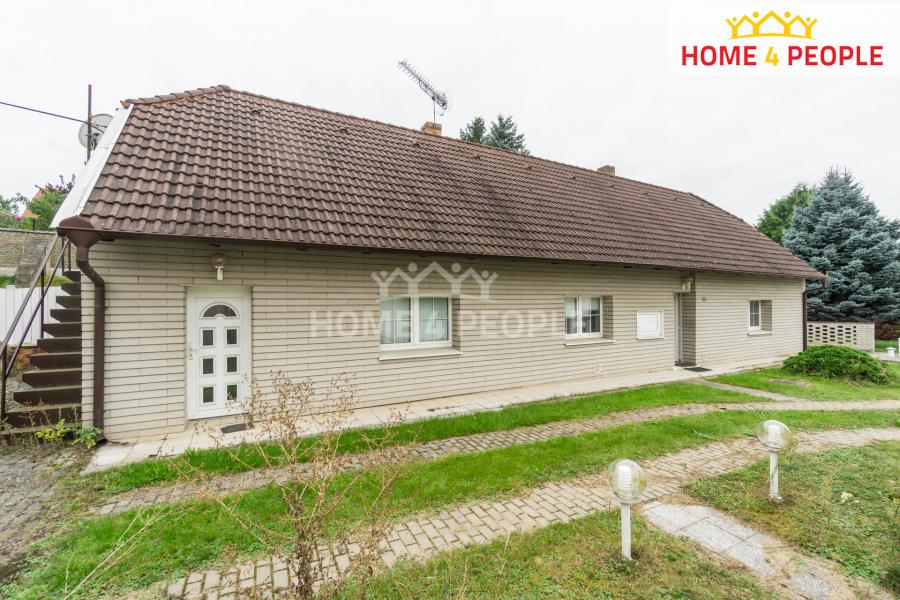 Prodej domu, Rodinný, 100 m2