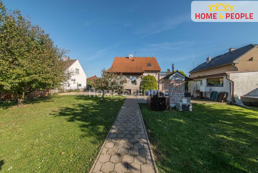 Prodej domu, Rodinný, 220 m2